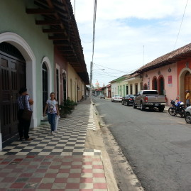 What Did I Learn? Investigating Retirement as an Expat in Nicaragua