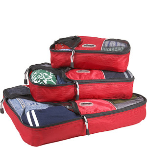 Ebags Packing Cubes--three sizes